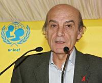 L Kanellopoulos unicef 1