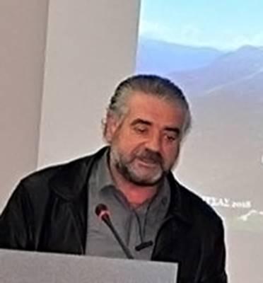 Karavidas Giorgos
