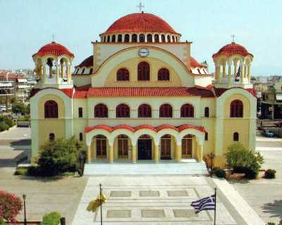 22 Agios Dimitrios Agrniou