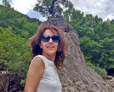 Tsapraili Eleni